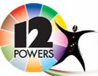 The 12 Powers Amplified