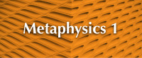 Metaphysics 1 - Spiritual Education and Enrichment (SEE) Course