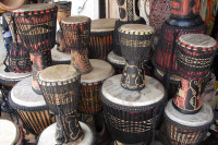 Drumming for Wellness