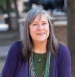 On Becoming an Ally: Responding Positively to our Times with Kathy Krahenbuhl