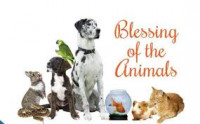 Blessing of the Animals Online Service