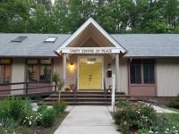 Spiritual Retreat in the Woods 2020