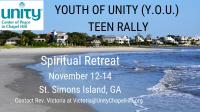 Youth of Unity Teen Rally