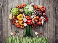 Happy, Healthy Solutions - You Are What You Eat!